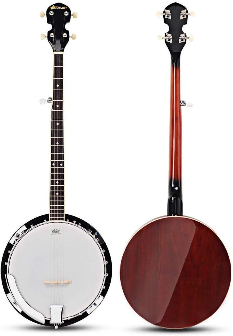 Costzon 5 String Banjo