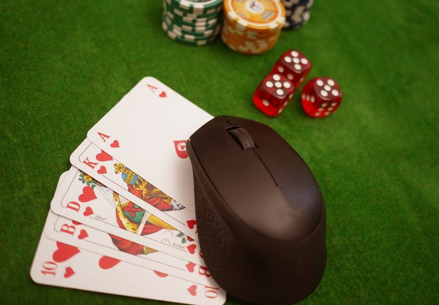 Luck Is Also Preferable for the Online Casino